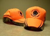 LMAA Blaze Orange Hunting Hat